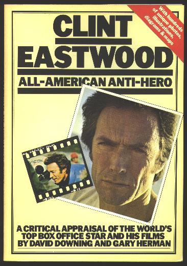 Image for Clint Eastwood: All-American Anti-Hero