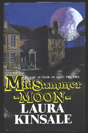 Image for Midsummer Moon