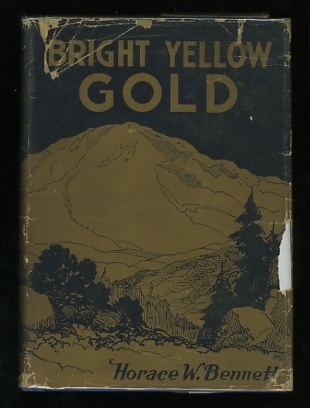 Image for Bright Yellow Gold