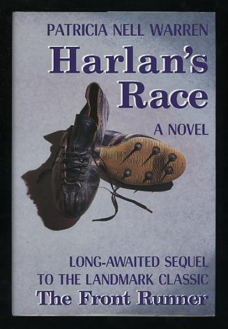 Image for Harlan's Race [*SIGNED*]