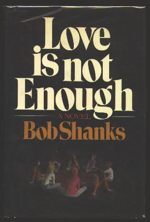 Image for Love is Not Enough [*SIGNED*]