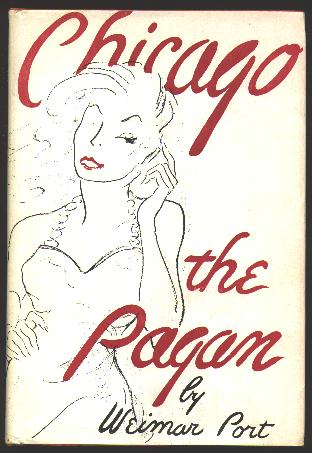 Image for Chicago the Pagan