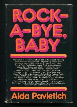 Image for Rock-a-Bye, Baby