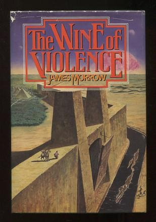 Image for The Wine of Violence