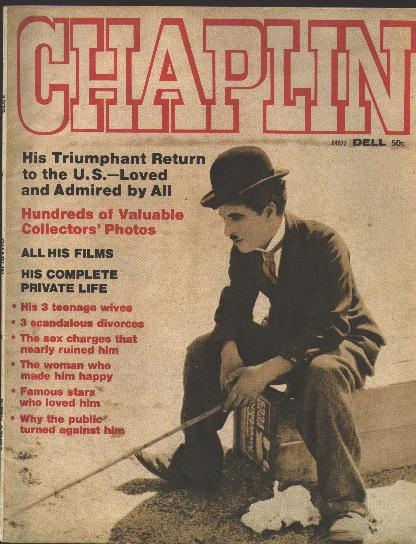 Image for Chaplin