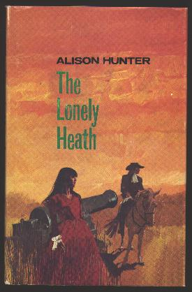 Image for The Lonely Heath