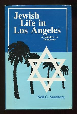 Image for Jewish Life in Los Angeles